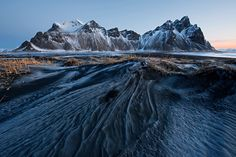 Stokksnes Wonderland by Daniel Bosma - Photo 123846905 - 500px