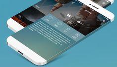 Daily Mobile UI Design Inspiration #112 cssauthor.com