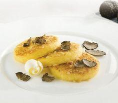 Gnocchi alla romana profumati al tartufo   #ricette #granarolo