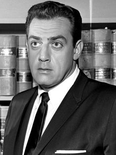 Tonight 9-21 in 1957, TV audiences met Perry Mason  for the first time when the show debuted on CBS-TV - it ran until 1966.