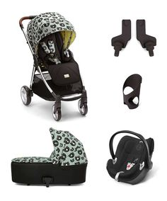 My beautiful pram! So excited to take my new little one out!