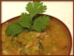 Roasted Guajillo Salsa Recipe - Food.com