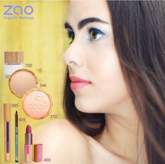 Nourish your skin, embrace the essence of nature and teat yourself with the best! #ZaoOrganicMakeup   #organic #natural ingredients, free of toxic ingredients with an unique, innovative refillable system and the best quality!  #GreenBeauty  #Sustainable #Refillable #ToxicFree #ChemicalFree #HealthyLiving #ToxicFreeBeauty
