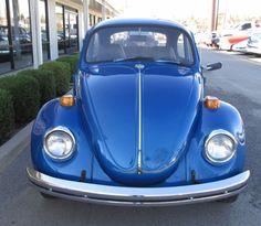 Used 1972 Volkswagen Beetle for sale