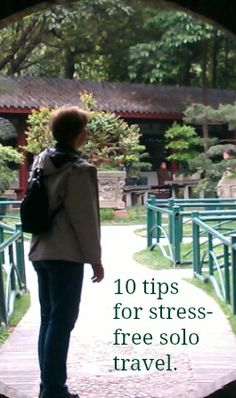 The Challenges are in the Transitions: 10 tips for stress-free solo travel http://solotravelerblog.com/the-challenge-of-transitions-10-tips-for-stress-free-solo-travel/
