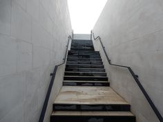 Chipperfield 9 San Michele, Stairs, Home Decor, Ladders, Homemade Home Decor, Ladder, Staircases, Interior Design, Home Interiors