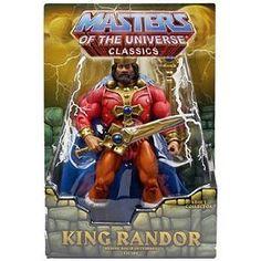 King Randor