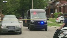 Barricaded gunman situation unfolds at scene of deadly shooting, crash on Detroit's west side Car Crash, West Side, Military Fashion, Knock Knock, The Neighbourhood, Police, Scene, The Neighborhood, Law Enforcement