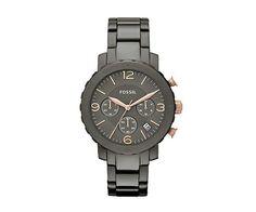 Montre pour femme : Watches for Women   Boyfriend   Sport   Ceramic Watches   FOSSIL