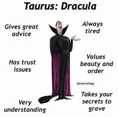 Astrology Taurus, Astrology And Horoscopes, Zodiac Signs Taurus, Zodiac Traits, Zodiac Star Signs, Taurus Memes, Taurus Quotes, Taurus Facts, Zodiac Quotes