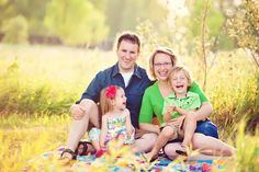 Catharine Bliss Family photo by Laura Grinsell Photography by bliss.photography, via Flickr