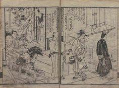 江戸の男の自慢「ゆんべは、二階で小便してきたぜ」は何を意味するか | 吉原の舞台裏を覗く