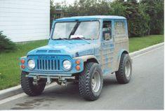 Suzuki LJ 80 #16