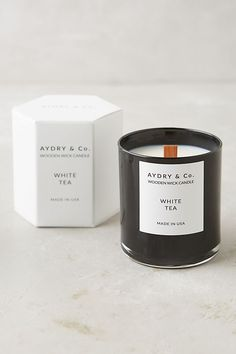 Slide View: 1: Aydry & Co. Candle
