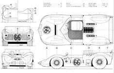 Cool Old Cars, Old Race Cars, Blueprint Drawing, Lykan Hypersport, Gmc Motorhome, Automotive Engineering, Car Vector, Slot Car Tracks, Honda Civic Type R