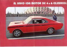 Opel Fiera SS (Mexico) https://sites.google.com/site/clubopelmexico/restauraciones