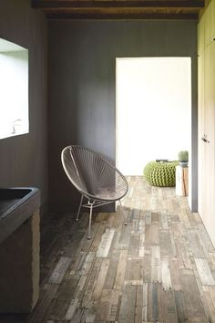 sol vinyle imitation parquet gris luna lub ron saint maclou inspi deco salon pinterest. Black Bedroom Furniture Sets. Home Design Ideas