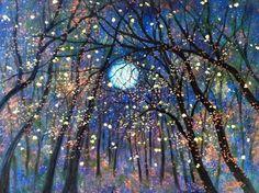 ... Fireflies