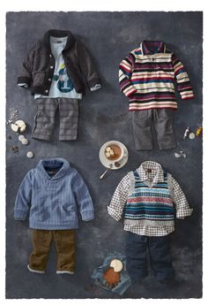 Special Occasion and New Arrivals Are Here for Baby Boy Clothes & Infant Dress Clothes | Tea Collection