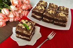 Najlepsze przepisy na pyszne i efektownie wyglądające ciasta, którymi zaskoczysz swoich gości! - Blog z apetytem Food Cakes, Cake Recipes, Baking, Blog, Ann, Cakes, Easy Cake Recipes, Patisserie, Kuchen