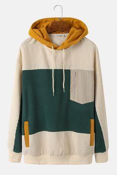 Boys Hoodies, Sweatshirts, Boy Outfits, Fashion Outfits, Boys Clothes Style, Sneaker Art, Long Sleeve Tee Shirts, Tomboy Fashion, Corduroy