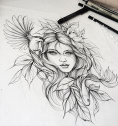 Tattoo sketches 595812225685083710 - Tatouage Source by lillies_b Rose Tattoos, Body Art Tattoos, New Tattoos, Sleeve Tattoos, Tatoos, Flash Tattoos, Tattoo Sketches, Tattoo Drawings, Drawing Sketches
