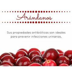 Además de deliciosos, ¿conoces los beneficios que aportan a tu salud? #YaPonteSaludable
