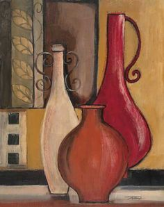 Search Decorative Bottles Ii Posters, Art Prints, and Canvas Wall Art. Barewalls provides art prints of over 33 Million images. Watercolor Paintings Nature, Oil Pastel Paintings, Simple Acrylic Paintings, Wine Painting, Japan Painting, Islamic Motifs, Soft Pastel Art, Diy Canvas Art, Art For Art Sake