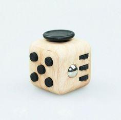 Camo Fidget Cube