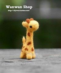 Giraffe -  From day evil Xueqi photo sharing - heap Sugar