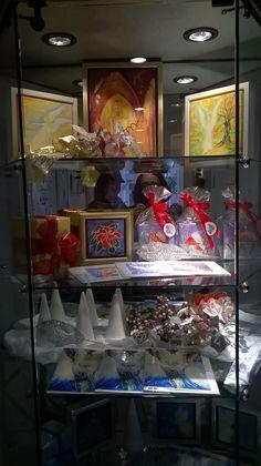 Min udstilling på Hinneruplund