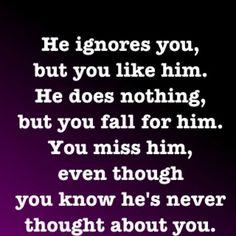 sometimes unfortunately true