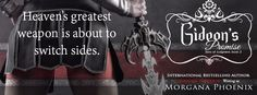 Author Sandra Love: Gideon's Promise by: Morgana Phoenix Cover Reveal