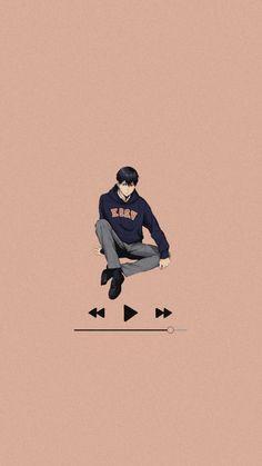 Music Kageyama Wallpaper