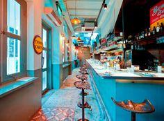 シンガポール ケオンサイク interior - Google 検索