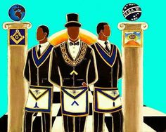 On September 29, 1784 the Grand Lodge of England issued a charter for the African Lodge No. 1 later renamed African Lodge No. 459.The lodge, founded by Prince Hall was the country's first African Masonic lodge. African Lodge  No. 459 grew to such a degree that Worshipful Master Prince Hall was appointed a Provincial Grand Master in 1791, and out of this grew the first Black Provincial Grand Lodge. In 1847 they changed their name to the Prince Hall Grand Lodge, the name it carries today.