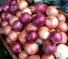 Thieves Hijack Onion Truck In India | ifood.tv