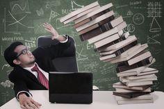 7 consigli agli insegnanti per prevenire il burnout