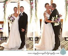 Wedding Photo Ideas - Bride & Groom