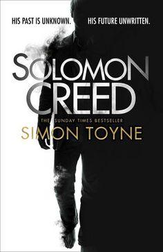 Download Solomon Creed ebook free by Simon Toyne in pdf/epub/mobi