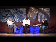 Benjamin Moser - Clarice Lispector - Jogo de Ideais (2010) - Parte 4/4 - YouTube