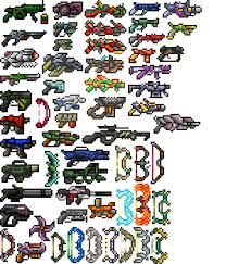 all swords in terraria - Google Search