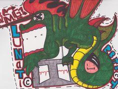 Doodle by MuzicRaven.deviantart.com