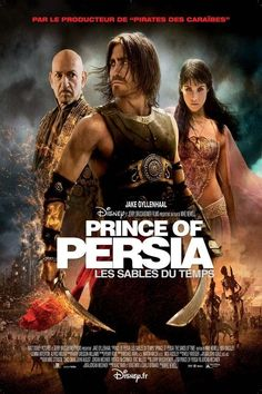 Watch Prince of Persia: The Sands of Time Full-Movie