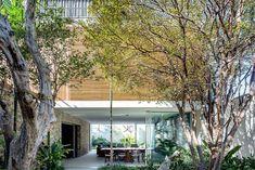 Casa Lara, um lindo exemplar da arquitetura nacional - limaonagua