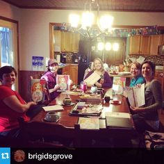 Ooooo! #2015workbook party @brigidsgrove! #planner #goals #inspiration ・・・
