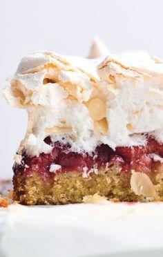 Yotam Ottolenghi's New Cookbook 'Sweet' Is An Ode To Dessert | HuffPost
