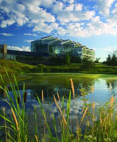 Fredrik Meijer Gardens and Sculpture Park #GrandRapids #Michigan