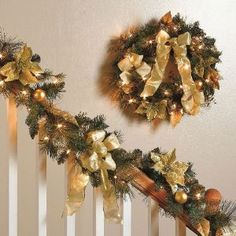 1000 images about christmas time on pinterest jingle for Brylane home christmas decorations