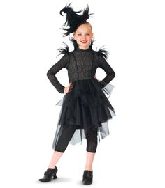 Cheap Black Feather Witch Kids Costume http://www.go4costumes.com/NewProduct/Black-Feather-Witch-Kids-Costume/index.php
